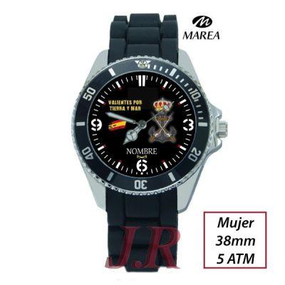 Reloj Infantería de Marina M2-relojes-personalizados-JR