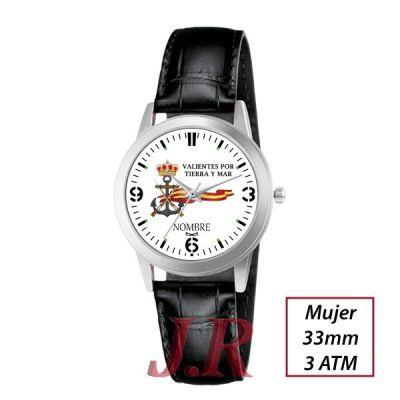 Reloj Infantería de Marina M4-relojes-personalizados-JR