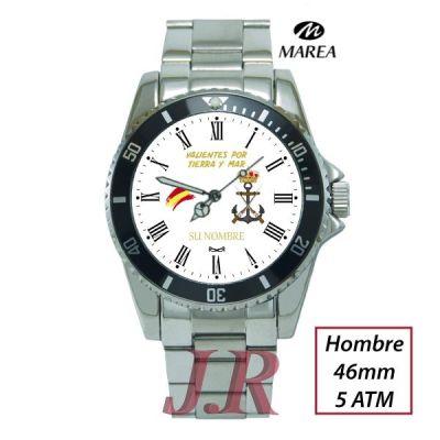 Reloj Infantería de Marina M9-relojes-personalizados-JR