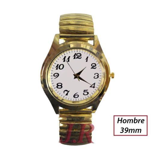 Reloj Pulsera JR 10310 Dorado-relojes-personalizados-JR