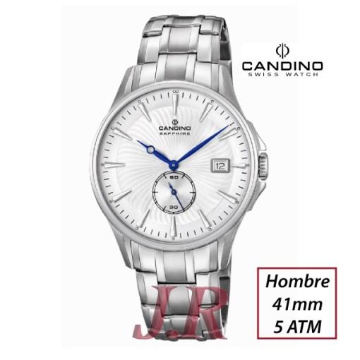 Reloj hombre Candino JR462-relojes-personalizados-jr