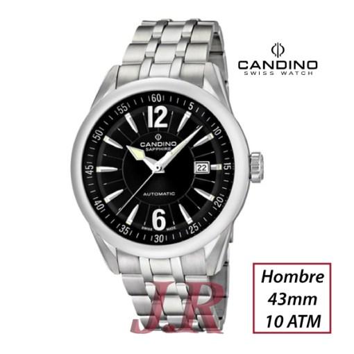 Reloj hombre Candino JR464-relojes-personalizados-jr