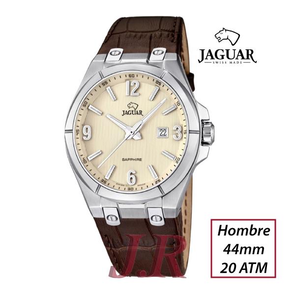 af401eddd633 Reloj hombre Jaguar JR663 Para Personalizar . Relojes personalizados J.R