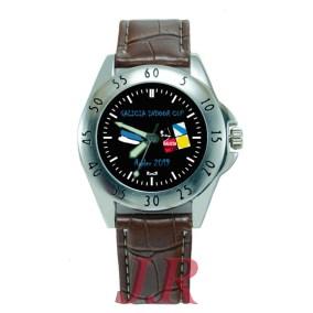 1-RELOJ-1046-Club de tiro con arco Arc-teixo - IMASA-relojes-personalizados-jr