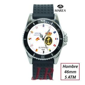 Personalice su Reloj-Armada-m1-con nombre-relojes-personalizados-JR