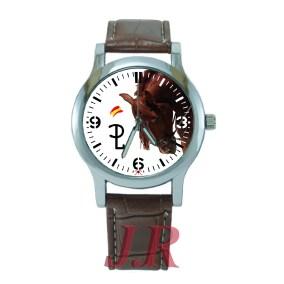 Reloj-hierro-caballorelojes-personalizados-jr1087H