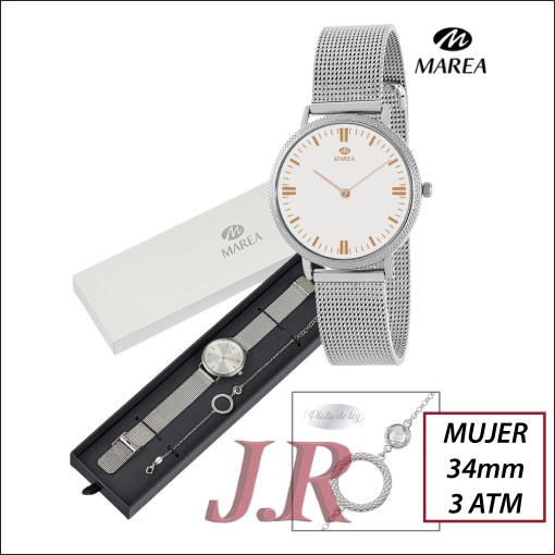 Reloj Pulsera Marea 10412