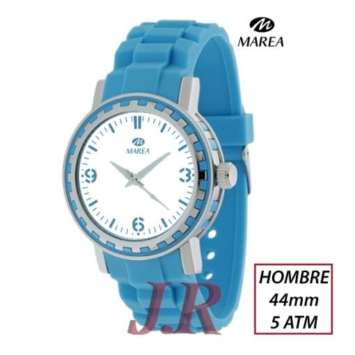 Reloj Pulsera Marea 10421