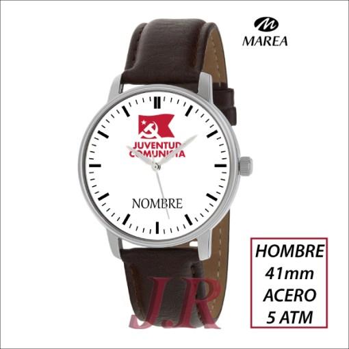 Reloj-Unión-de-Juventudes-Comunistas-de-España-relojes-jr