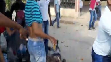 Photo of En Montecristi: Empleados agrícolas quedan inconsciente en accidente al impactar con una jeepeta