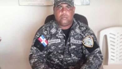 Photo of Matan teniente de la Policía para robarle el arma en Boca Chica.