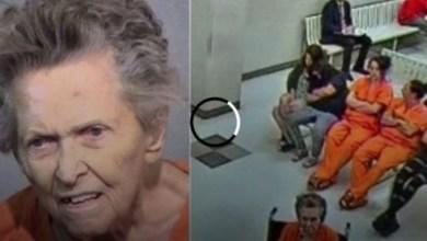 Photo of Mujer de 92 años mata a su hijo por proponerle vivir en un asilo