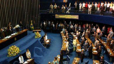 Photo of El Senado brasileño aprueba aplazar las elecciones municipales por pandemia