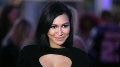 Photo of Confirman la muerte de la actriz Naya Rivera tras cinco días de búsqueda.