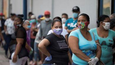 Photo of En 14 días se espera un aumento de los casos por coronavirus