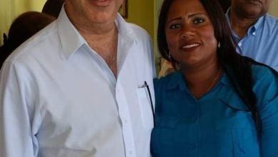Photo of Carolina Ramírez sería proxima encargada del plan social de Montecristi