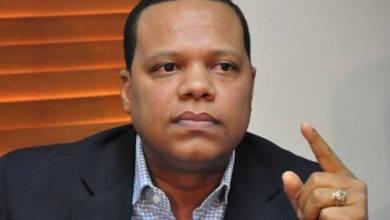 Photo of Eddy Alcántara denuncia malversaciones de fondos por RD$200 millones en el PRSC.