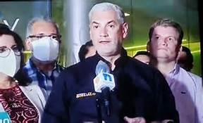 Photo of Gonzalo Castillo admite su derrota