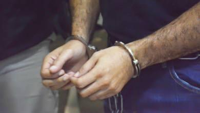 Photo of DNCD entrega a nacional estadounidense acusado de Narcotráfico
