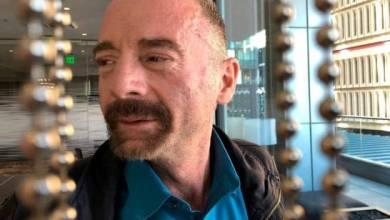 Photo of El primer hombre curado del VIH padece un cáncer en fase terminal