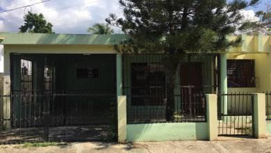 Photo of En esta casa tienen una señora; dicen los vecino que la tienen encerrada