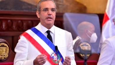 Photo of El presidente Luis Abinader se dirigirá esta noche al país