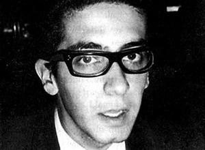 Photo of Amín Abel Hasbún, 50 de impunidad