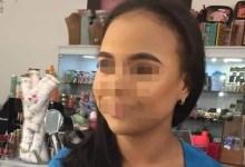 Photo of VIDEO; Padre de la joven que se autosecuestró: 'Todo es una burla'