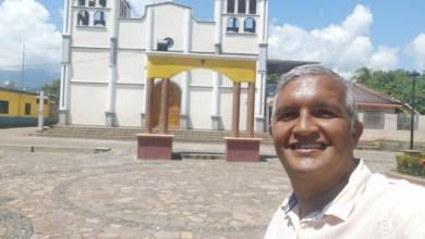 Photo of Asesinan al periodista Luis Alonzo Almendares en Honduras