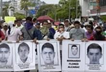 Photo of Justicia mexicana busca a militares por desaparición de 43 estudiantes en México