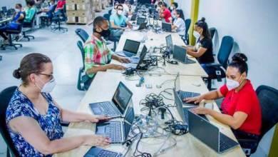 Photo of JCE inicia clonado de 9 mil laptops que entregará al Minerd para educación virtual