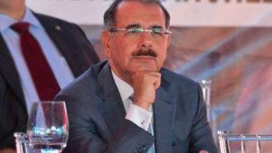 Photo of Danilo Medina declara bienes por valor de RD$28 millones