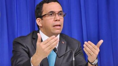 Photo of Navarro afirma que el PLD no se quedará de brazos cruzado ante la campaña en su contra