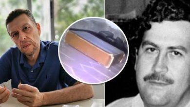 Photo of Un sobrino de Pablo Escobar encontró 18 millones de dólares en un escondite del capo