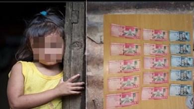 Photo of Mujer vendió a su hija por 20 mil pesos en La Romana