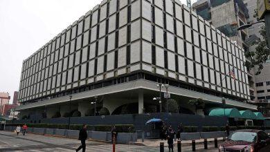 Photo of Acusan a trabajador de Embajada de EE.UU. en México de abusar de 22 mujeres