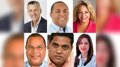 Photo of Los Alcaldes con registros de proveedores del estado suspendidos
