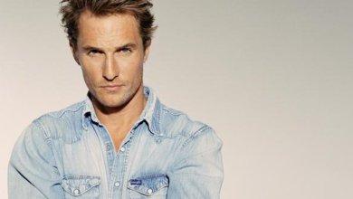 Photo of Matthew McConaughey denunció que un hombre abusó sexualmente de él a los 18 años