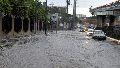 Photo of Continuarán registrándose aguaceros por incidencia de vaguada