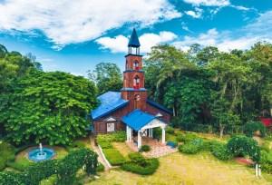 Photo of Video | Una de las iglesias más hermosas de República Dominicana