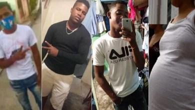 Photo of 5 personas pierden la vida5 jóvenes pierden la vida trágicamente en SD