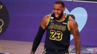 Photo of Lakers utilizarán uniforme en honor a Kobe en quinto partido ante el Heat