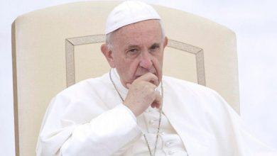 Photo of El papa recibirá a Pedro Sánchez el 24 de octubre en el Vaticano