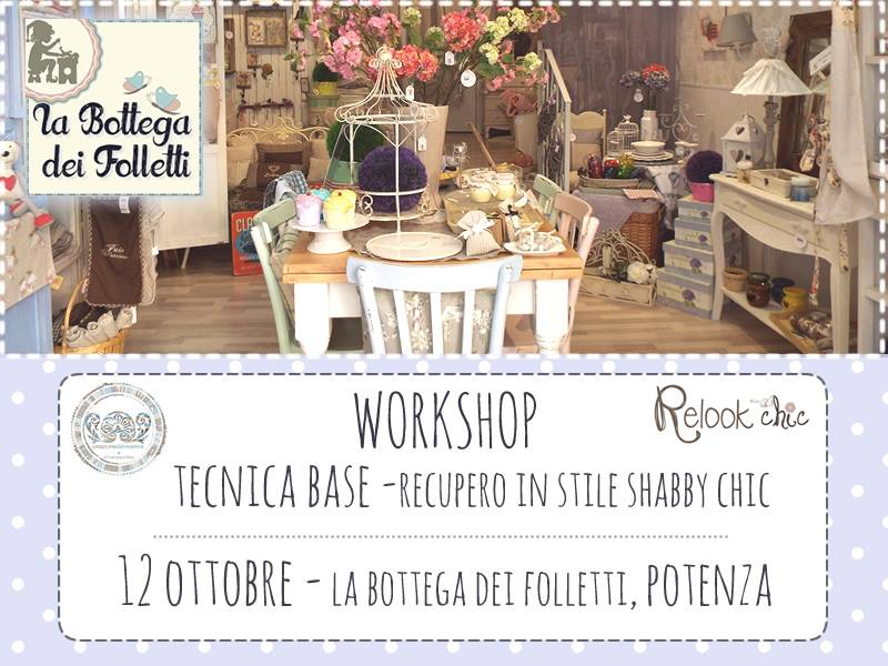 workshop-potenza