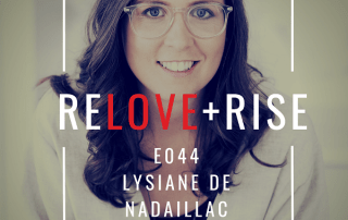 Lysiane De Nadilliac