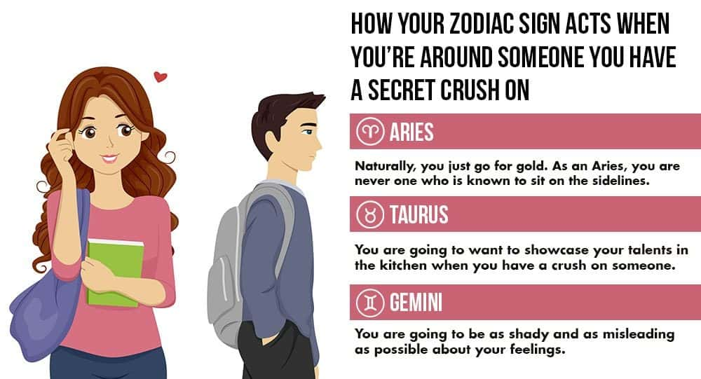 how your zodiac sign