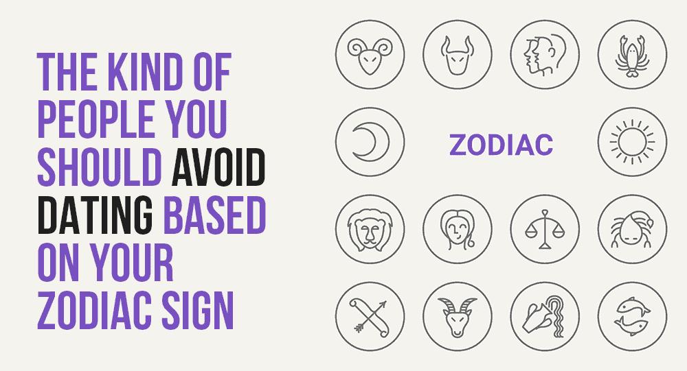 Dating your zodiac sign ebony