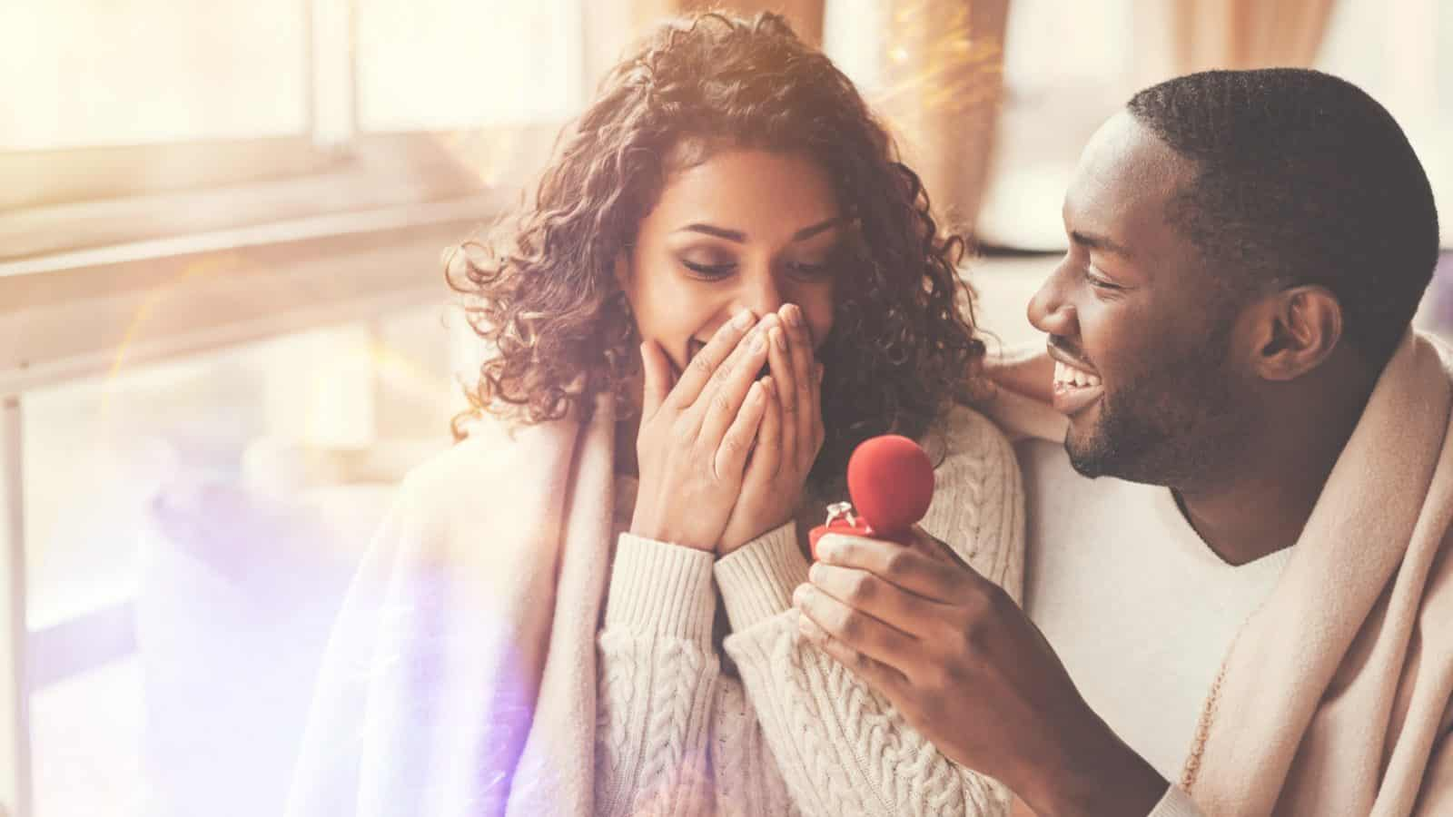 How to know he wants a relationship with you