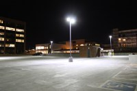 Parking Lot Lighting for Increased Security & Safety ...