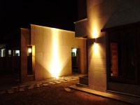 exterior lighting - relumination